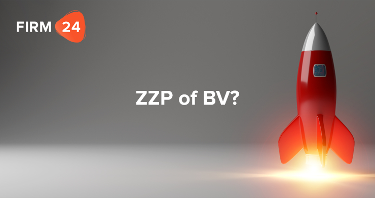 ZZP of BV?