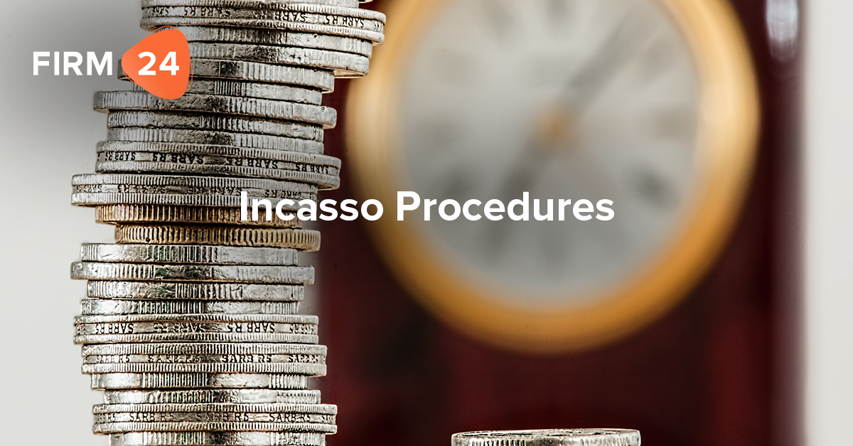 Incasso Procedures