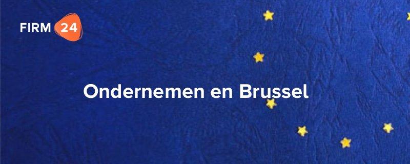 Hoe je als online ondernemer voldoet aan regels uit Brussel