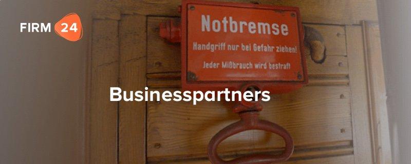 Businesspartner eruit of nieuwe erbij? Voorkom deze 3 beginnersfouten